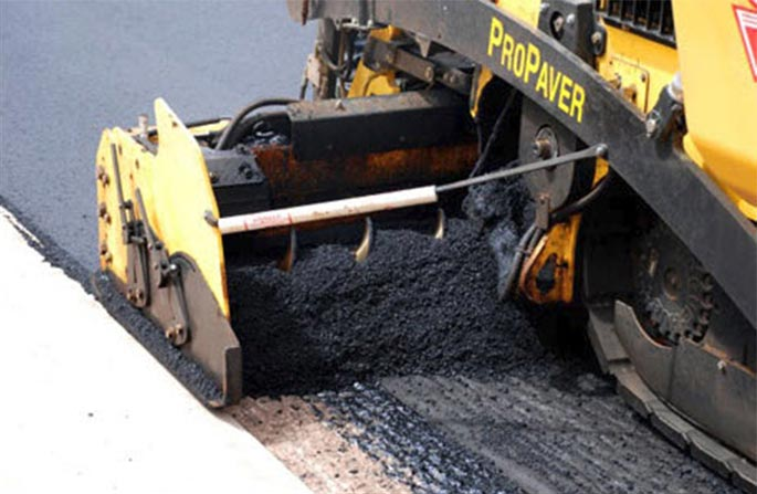 Cold tar sealer for asphalt sealing and sealcoating Nashville TN